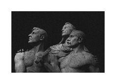 Diary | Sculpture
