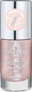 winter? wonderful! – nail polish 04 the crystallized - essence cosmetics