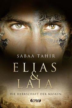 Elias & Laia - Die Herrschaft der Masken - Sabaa Tahir Dieser erste Teil einer Reihe entführt in eine Welt, die sowohl orientalisch angehaucht ist, also auch an das römische Reich erinnert. Da abwechselnd aus der Sicht von Laia und der von Elias erzählt wird, kann man sich in beide Charaktere gut hineinversetzen und fiebert mit beiden gleichermaßen mit. 5/5 Sterne
