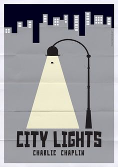 City Lights   by Franco Mathson