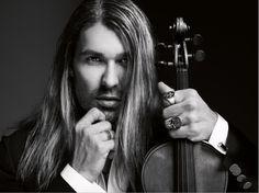 http://www.thomassabo.com David Garrett - Violinist