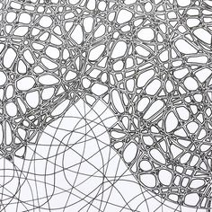 Friday doodle drawing teckning pattern m n Art Doodle, Tangle Doodle, Tangle Art, Zentangle Drawings, Doodles Zentangles, Doodle Drawings, Mandala Drawing, Drawing Drawing, 3d Drawings