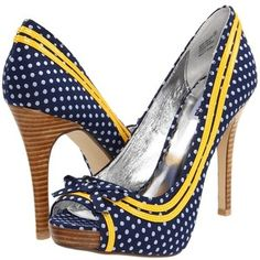 These are Phi Theta Kappa shoes if I ever saw any!