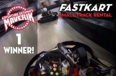 MAVgetaways+Fastkart+Race+Contest