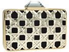 Vintage inspired clutch...reminds me of Great Gatsby!