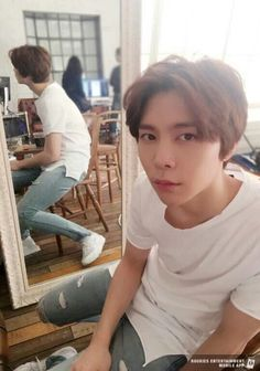 #johnny #NCT #smrookies