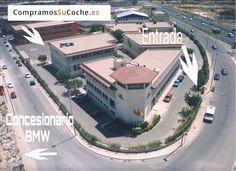 compramos coches en Elche (Alicante)