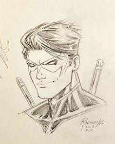 I drew at Phoenix Comicon. Batman Drawing, Marvel Drawings, Comic Drawing, Cartoon Drawings, Art Drawings, Batman Robin, Batman Art, Marvel Art, Marvel Heroes