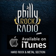 Philly Rock Radio is available on iTunes radio and our Philly Rock Radio app is available in the iTunes store, Google Play, Blackberry World and The WIndows Phone Store. For iPhone and Android.