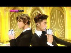 Comeback Stage, TVXQ - Something, 동방신기 - 썸씽, Show Music core 0140104