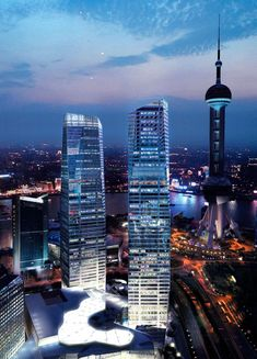 Ritz Carlton Shanghai, Pudong-- 50 Of The Best Hotels in the World (Part twin buildings Best Resorts, Hotels And Resorts, Best Hotels, Beautiful Hotels, Beautiful Places, Amazing Hotels, Skier, Great Hotel, Exterior