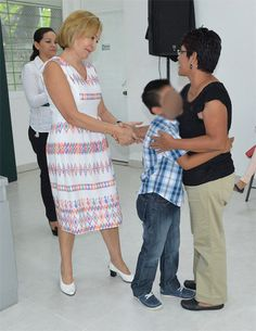 Leticia Coello: Garantizar los derechos de los niños, prioridad para definir adopciones