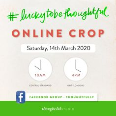 #luckytobethoughtful is a crafting challenge with a kelly green colour scheme. There are three freebies on Pinterest. The fourth freebie will be released in the Thoughtfully FB Group on 14th March during an hour-long online crop. This thoughtfulstudio freebie expires on 1st April 2020. ☘️ #green #kellygreen #printable #freeprintable #scrapbooking #modernmemorykeeping #grandmillenial #patternedpaper #pattern #cardmaking #stpaddys #stpatricks #stpatricksday #scrapbook #papercrafting…