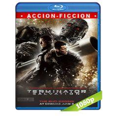 El Exterminador 4 La Salvacion Full HD1080p Audio Trial Latino-Castellano-Ingles 5.1 (2009)