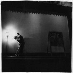 Photo by Diane Arbus, 1963
