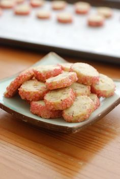Mojito Cookies!!!! WHAT?!?! Why am I just learning about these??!