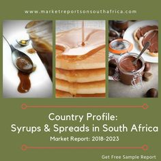 - The sector is expected to grow at a CAGR of by value during - The jams, jellies & preserves category is expected to register the fastest growth in value terms during - and (SA) are the top three companies in the sector. Group Meals, Syrup, Preserves, South Africa, Jelly, Beverages, Sweet, Top, Jelly Cream