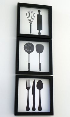 another idea i like for the dining room!