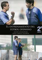 El entrenamiento del fútbol ofensivo - Editorial Círculo rojo - Cómo publicar un libro, Editoriales