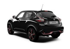 "Nissan Juke Becomes More ""Dynamic"" With New Special Edition"