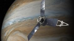Listen To Eerie 'Sounds' Coming From Jupiter's Aurora