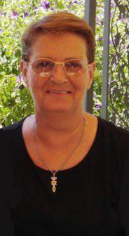 Lucille Gilowey (new Snowdon) 11/10/ 1943  - 09/10/2012