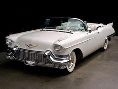 1957 Cadillac Sixty Two Eldorado Special Biarritz