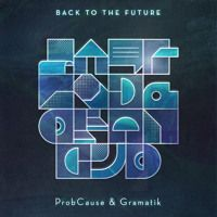 Turntables are still a thing. Back To The Future by ProbCause and Gramatik
