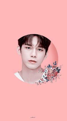 옹성우 Ong Seong-woo ♡