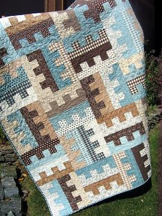 Key to My Heart pattern by Sweet Jane's, Pure fabric | Flickr - Photo Sharing!