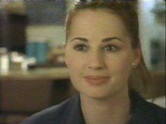 Paula Marshall - as Christine in Thusday Paula Marshall