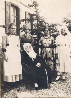 Mustafa Kemal Ataturk's mom and Ataturk's stepson Abdulrahim Tuncak, Ankara, Republic Of Turkey, The Republic, Turkish Army, The Turk, World Peace, Ottoman Empire, Historical Pictures, Karting, Ankara