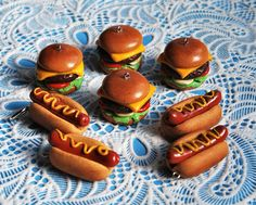 Google Image Result for http://www.deviantart.com/download/159363797/Fimo_Junk_Food_by_Madizzo.jpg