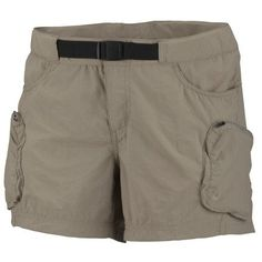Columbia Sportswear Women's Cross On Over Cargo Short (Medium, Verdant).    List Price:$35.00  Buy New:$24.47  You Save:30%  Deal by: AthleticClothingShop.com