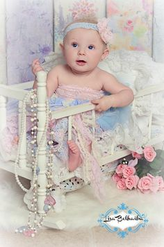 Love my baby dress up sessions!  Haven't had your child's done? Give me a call!   Most reasonable photographer around Huntsville and Madison Alabama areas!!