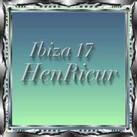 """7263 Ibiza 17 von Heinz Hoffmann """"HenRicur"""" auf SoundCloud"""