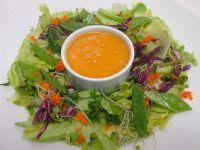 Benihana Ginger Salad Dressing Copycat Recipe