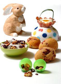 Easter food, Batter Up Kids