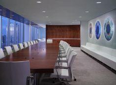 Pannello in vetro con stampe digitali / a stampata - AST™: AST SERIES - Skyline Design