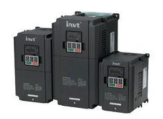 Goodrive100 Economic Vector Control Inverter