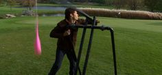 How To Build A Huge Trebuchet That Flings Water Balloons