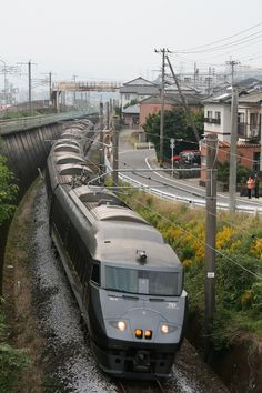 KAMOME / JR KYUSYU RAPID EXPRESS