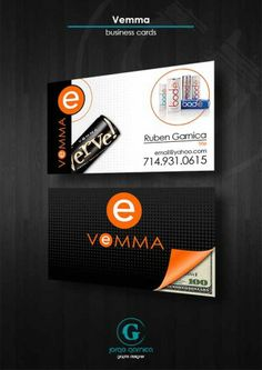 Wake up now black card business cards template print vemma business card template colourmoves Gallery