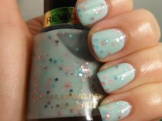 whimsical by revlon since i need to ween myself off the lippmans