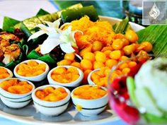 Thai dessert (๐๐)