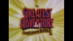 """Tim Curry/James Earl Jones/Tony Jay in """"The Greatest Adventure: Stories ..."""
