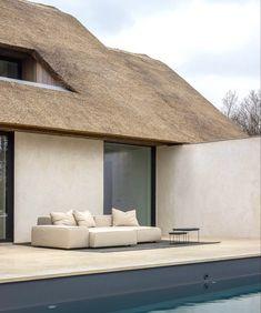 Interior Design Work, Exterior Design, Contemporary Architecture, Interior Architecture, Dream Home Design, House Design, Resort Plan, Waterfront Homes, Interior Photography