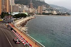 Formula Monaco this weekend.so who'll be the winner? Formula 1 2008, Formula 1 Car, Monte Carlo, World Championship 2018, Gp F1, Red Bull Racing, F1 Racing, Monaco Grand Prix, Vintage Racing