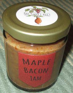 Maple Bacon Jam