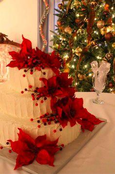 PrettySweet: A Christmas Wedding
